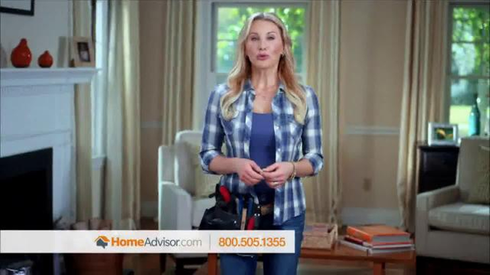 Homeadvisor tv commercial 39 homeadvisor testimonials for Home advisor