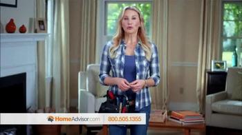 HomeAdvisor TV Spot, 'HomeAdvisor Testimonials' Featuring Amy Matthews - Thumbnail 4
