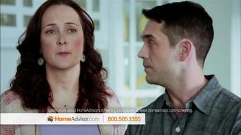 HomeAdvisor TV Spot, 'HomeAdvisor Testimonials' Featuring Amy Matthews - Thumbnail 6