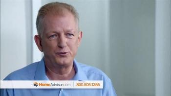 HomeAdvisor TV Spot, 'HomeAdvisor Testimonials' Featuring Amy Matthews - Thumbnail 7