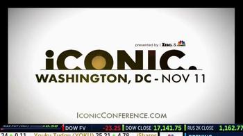 CNBC TV Spot, '2015 Iconic Conference: Washington D.C.' - Thumbnail 7