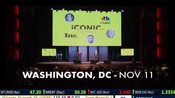CNBC TV Spot, '2015 Iconic Conference: Washington D.C.' - Thumbnail 3