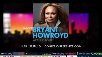 CNBC TV Spot, '2015 Iconic Conference: Washington D.C.' - Thumbnail 4