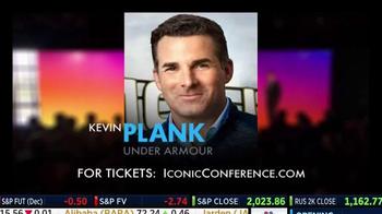 CNBC TV Spot, '2015 Iconic Conference: Washington D.C.' - Thumbnail 5