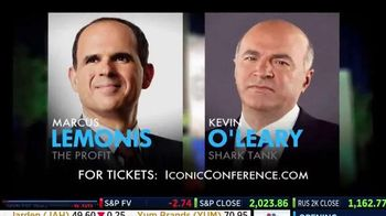 CNBC TV Spot, '2015 Iconic Conference: Washington D.C.' - 38 commercial airings