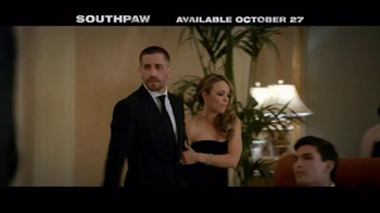 Southpaw Blu-ray and Digital HD TV Spot - Thumbnail 1