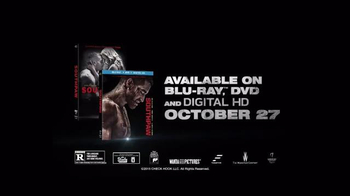 Southpaw Blu-ray and Digital HD TV Spot - Thumbnail 10