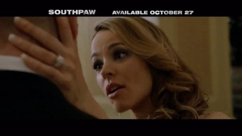 Southpaw Blu-ray and Digital HD TV Spot - Thumbnail 2