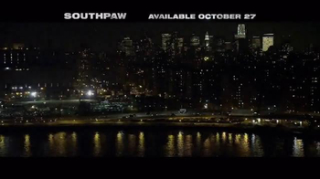 Southpaw Blu-ray and Digital HD TV Spot - Thumbnail 3