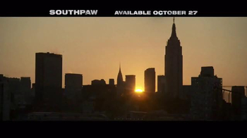 Southpaw Blu-ray and Digital HD TV Spot - Thumbnail 4