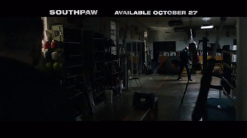 Southpaw Blu-ray and Digital HD TV Spot - Thumbnail 5