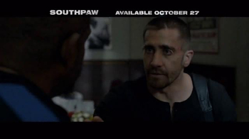 Southpaw Blu-ray and Digital HD TV Spot - Thumbnail 6