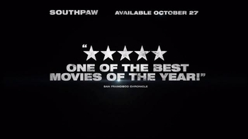 Southpaw Blu-ray and Digital HD TV Spot - Thumbnail 7