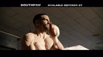 Southpaw Blu-ray and Digital HD TV Spot - Thumbnail 8