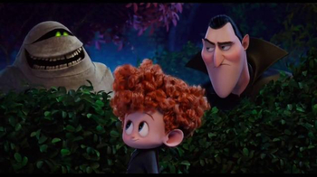 Hotel Transylvania 2 - Alternate Trailer 40