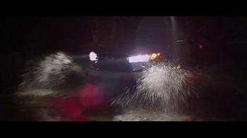 Sylvania SilverStar Ultra TV Spot, 'Dark Ages'