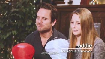 The Leukemia & Lymphoma Society Light the Night Walk TV Spot, 'Lanterns' - Thumbnail 9