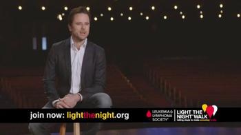 The Leukemia & Lymphoma Society Light the Night Walk TV Spot, 'Lanterns' - Thumbnail 3