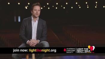 The Leukemia & Lymphoma Society Light the Night Walk TV Spot, 'Lanterns' - Thumbnail 6