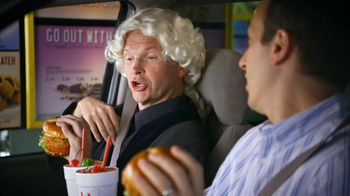 Sonic Drive-In Ultimate Chicken Sandwich TV Spot, 'Chicken Judge' - Thumbnail 2