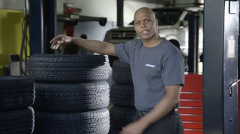 Meineke Car Care Centers TV Spot, 'Veterans Day: Thank You Oil Changes' - Thumbnail 5