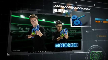Spinsanity 3X Blaster TV Spot, 'Motorized Rapid Fire' - Thumbnail 2
