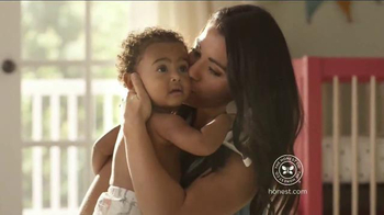 Honest Diapers TV Spot, 'Make a Change'