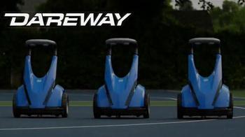 Dareway TV Spot, 'Customize Your Ride' - Thumbnail 1