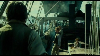 In the Heart of the Sea - Alternate Trailer 2