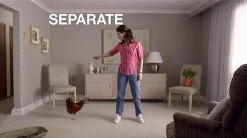 FoodSafety.gov TV Spot, 'Food Safety Education: Separate Your Raw Meats' - Thumbnail 7