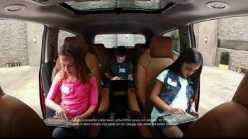 2016 Chevrolet Traverse TV Spot, 'Seven Kids' - Thumbnail 9
