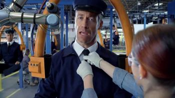 Maytag TV Spot, 'Built for Dependability' Featuring Colin Ferguson