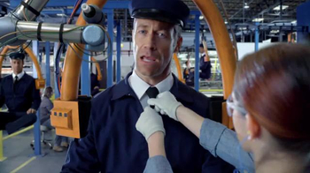 Maytag TV Spot, 'Built for Dependability' Featuring Colin Ferguson - 2592 commercial airings