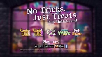 King Halloween Sale TV Spot, 'No Tricks, Just Treats!' - Thumbnail 7