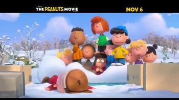 The Peanuts Movie - Alternate Trailer 32