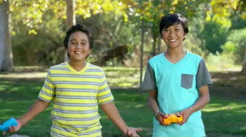 Hot Wheels Terrain Twister TV Spot, 'Disney XD: Multi-Cool' - Thumbnail 7