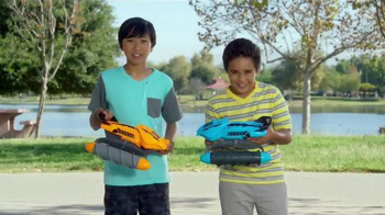 Hot Wheels Terrain Twister TV Spot, 'Disney XD: Multi-Cool' - Thumbnail 2