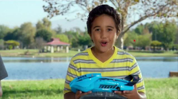Hot Wheels Terrain Twister TV Spot, 'Disney XD: Multi-Cool' - Thumbnail 3