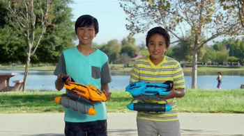 Hot Wheels Terrain Twister TV Spot, 'Disney XD: Multi-Cool' - Thumbnail 4
