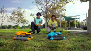 Hot Wheels Terrain Twister TV Spot, 'Disney XD: Multi-Cool' - Thumbnail 5