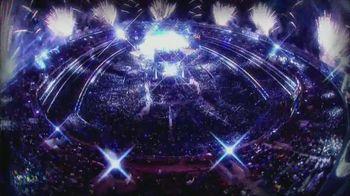 Ticketmaster TV Spot, 'Wrestlemania: Dallas' - 11 commercial airings