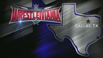 Ticketmaster TV Spot, 'Wrestlemania: Dallas' - Thumbnail 6