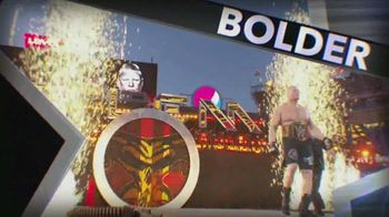Ticketmaster TV Spot, 'Wrestlemania: Dallas' - Thumbnail 7