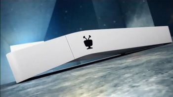 TiVo BOLT TV Spot, 'It Eats Commercials'