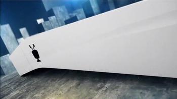TiVo BOLT TV Spot, 'It Eats Commercials' - Thumbnail 1