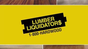 Lumber Liquidators TV Spot, '2015 Fall Flooring Season: Beautiful Floor' - Thumbnail 1