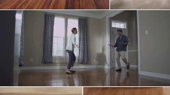 Lumber Liquidators TV Spot, '2015 Fall Flooring Season: Beautiful Floor' - Thumbnail 2