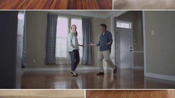 Lumber Liquidators TV Spot, '2015 Fall Flooring Season: Beautiful Floor' - Thumbnail 3