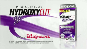Hydroxy Cut Maximo TV Spot, 'Millones de Botellas Vendidas' [Spanish] - Thumbnail 6