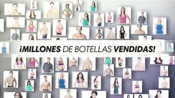Hydroxy Cut Maximo TV Spot, 'Millones de Botellas Vendidas' [Spanish] - Thumbnail 2